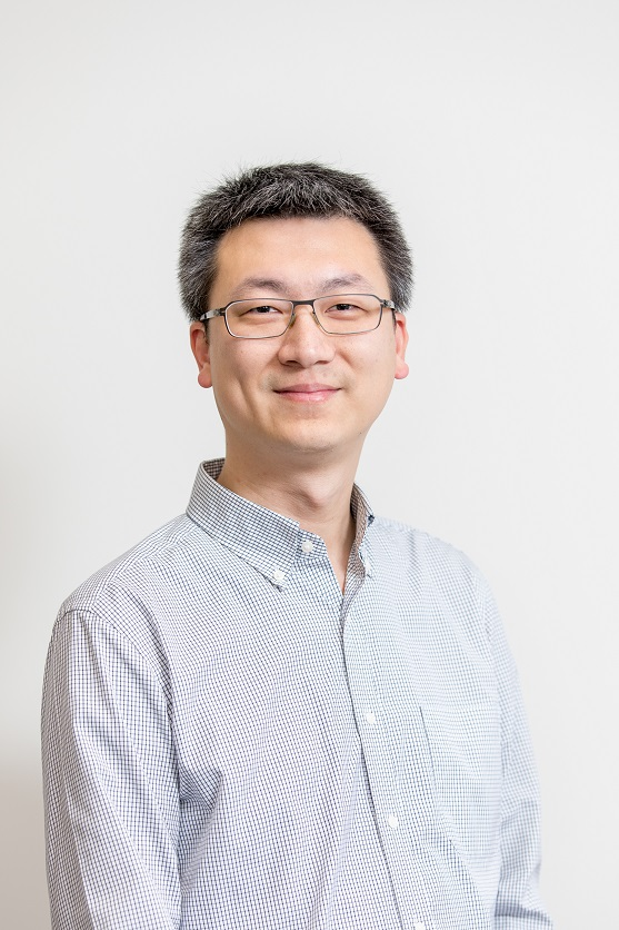 Dr Hogan Chen